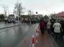 Droga krzyżowa ulicami Waśniowa