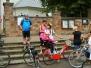 Rajd rowerowy do Kałkowa