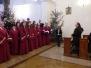 Wystepy Chóru w Bodzechowie styczeń 2015