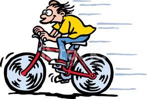 15801466-riding-bike